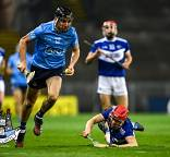 Recent meetings: Dublin v Laois