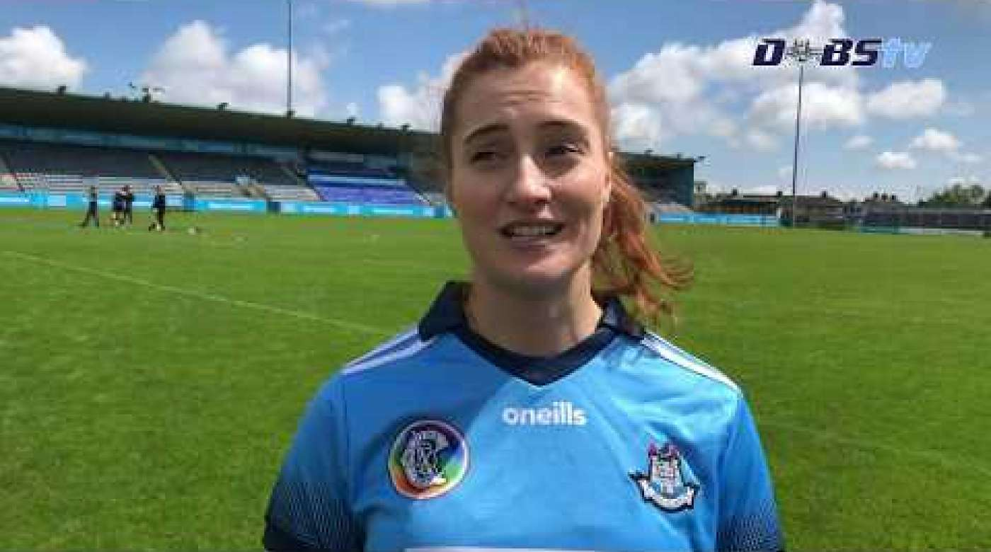 Dubs TV - Dublin Get Set For Camogie Championship