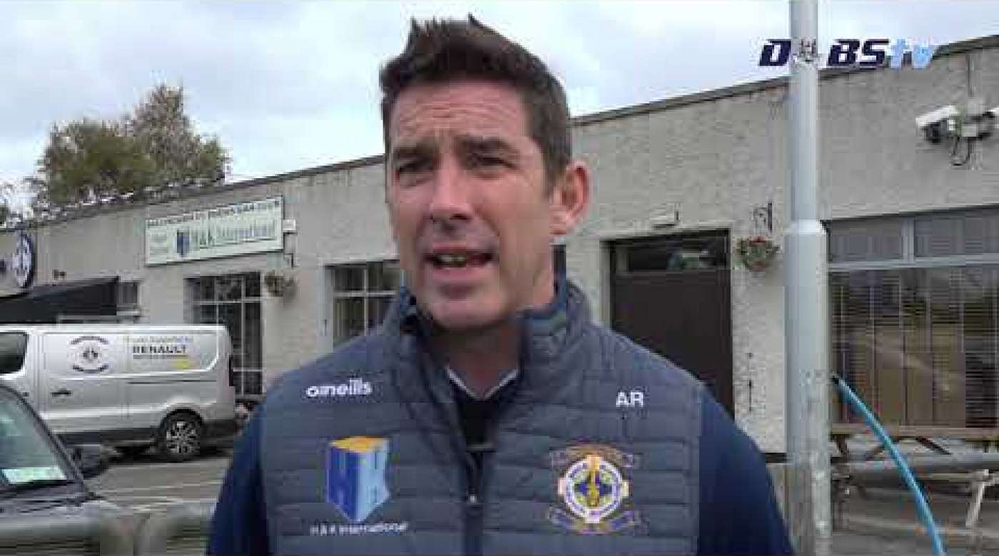 Anthony Rainbow Speaks To Dubs TV Ahead of Dublin Senior Football Final