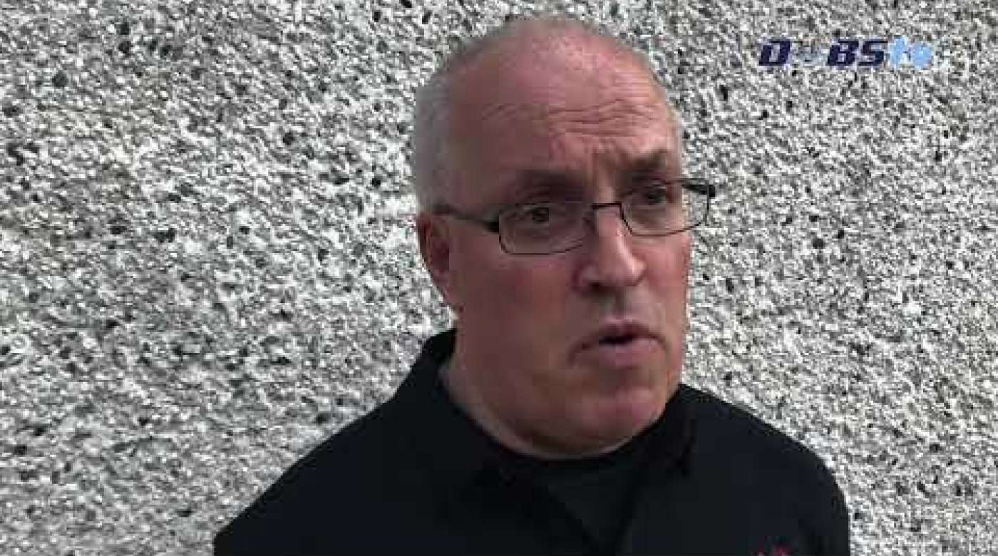 Dubs TV - Dublin U20 manager Tom Gray Speaks To Dubs TV After Win Over Wexford